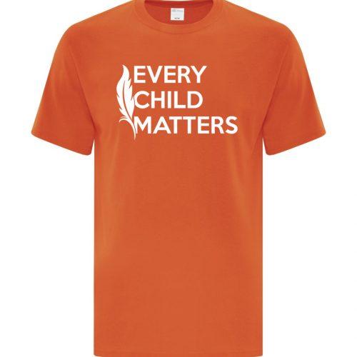 Every Child Matters - Orange Shirt