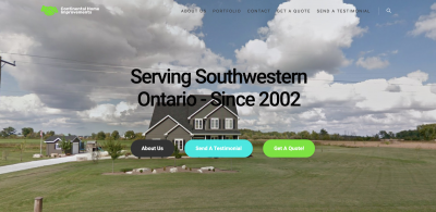 Continental Home and Renos