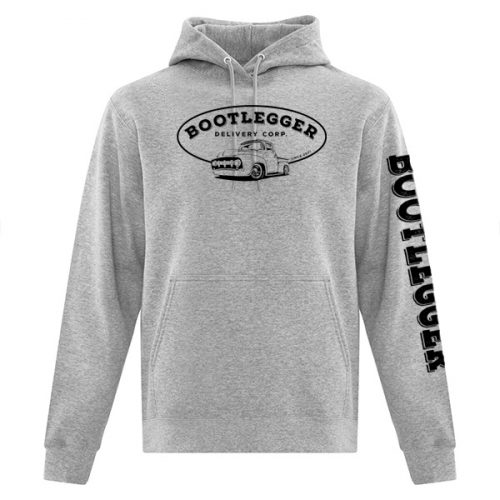 Bootlegger Delivery Corp. Everyday Hoodie